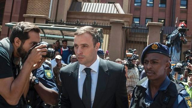 Pistorius opuści więzienie we wtorek