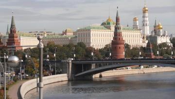 25-07-2017 13:25 Kreml: Putin nie podjął jeszcze decyzji ws. apelu o sankcje wobec Polski