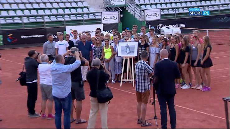 Tenisowa młodzież, czyli kolejna edycja Bohdan Tomaszewski Cup