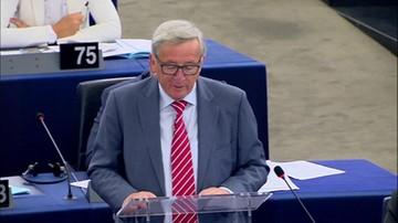 Juncker: nie mamy innego wyboru jak rozpocząć postępowanie wobec Polski