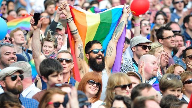 Watykan: Wynik referendum w Irlandii to porażka ludzkości