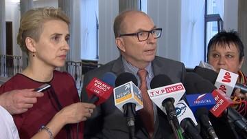 Nowoczesna chce informacji od marszałka Sejmu ws. wyboru sędziego Jędrzejewskiego