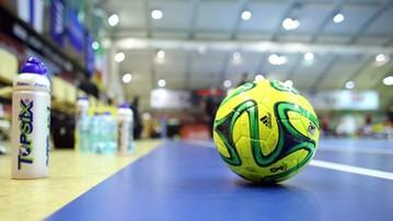 2017-01-02 Ekstraklasa futsalu: Rusza runda rewanżowa