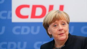 """21-11-2016 19:26 """"Kompas w trudnych czasach - celem sukces Niemiec i Europy"""". CDU przyjęła projekt uchwały"""