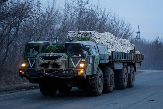 The Times: Rosja użyje broni nuklearnej w obronie Krymu