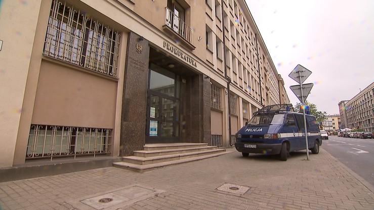 Zarzuty dla trzech policjantów z Lublina. Jeden z nich użył prywatnego paralizatora