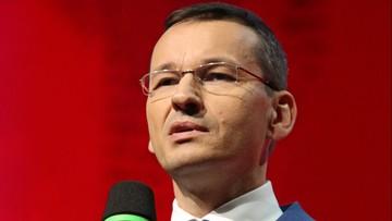 20-06-2016 15:11 Morawiecki: Beata Szydło pomogła premierowi Cameronowi