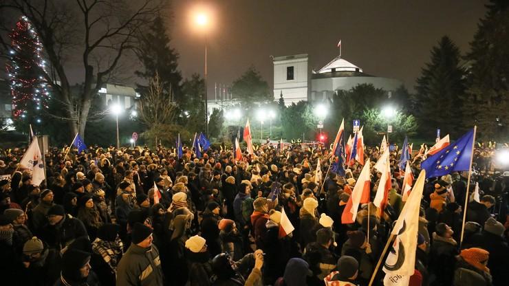 Kijowski przed Sejmem: odnieśliśmy pierwszy sukces
