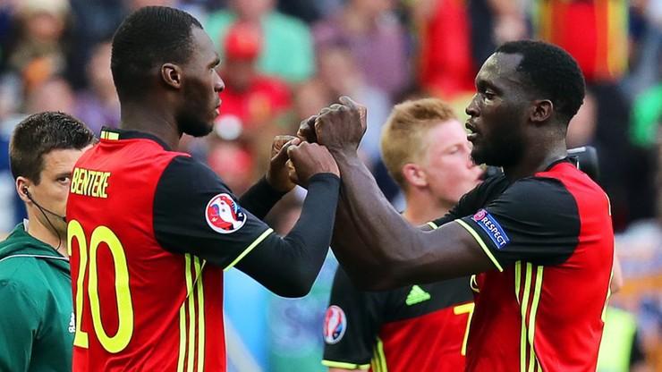 Belgia - Irlandia. Skrót meczu Euro 2016 (WIDEO)