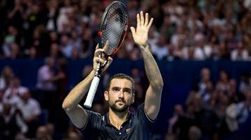 2016-10-31 Ranking ATP: Awans Cilicia, w czołówce bez zmian