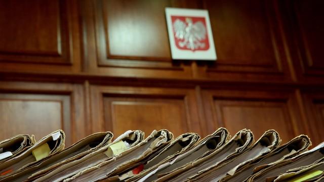 Opolskie: oskarżony próbował aresztować sędziego