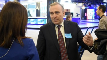 09-03-2017 13:34 Schetyna: mam nadzieję, że premier uzna decyzję większości w sprawie Tuska