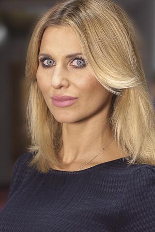 Agnieszka Ludwisiak-Wypior