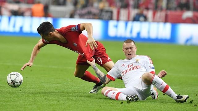 Ćwierćfinały LM: faworyci nie zawiedli, ale Bayern poniżej oczekiwań