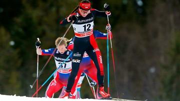 06-12-2015 11:28 Kowalczyk trzecia w narciarskim maratonie w Livigno