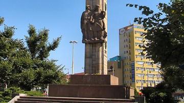 17-05-2016 18:32 Pomnik Wdzięczności dla Armii Radzieckiej w Szczecinie zostanie usunięty