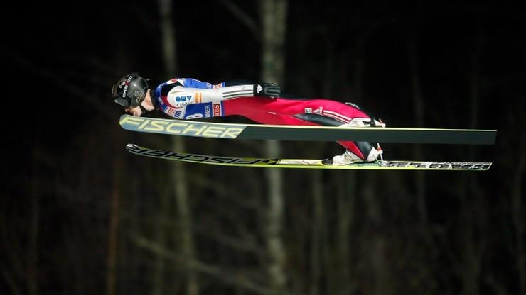 Odwołano zawody Pucharu Świata w skokach w Libercu