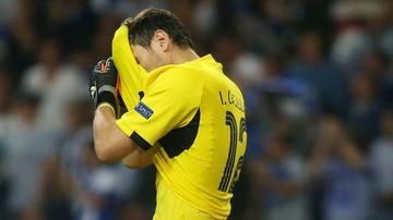 2015-11-24 LM: Wtopa Casillasa. Najlepszy bramkarz w historii? (WIDEO)