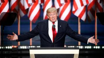 Anna Maria Anders po wizycie w USA: Trump może być świetnym prezydentem