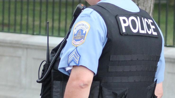 USA: strzelanina w szkole podstawowej. Są ofiary, napastnik zginął na miejscu