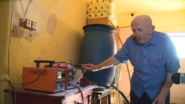 71 lat czekali na prąd