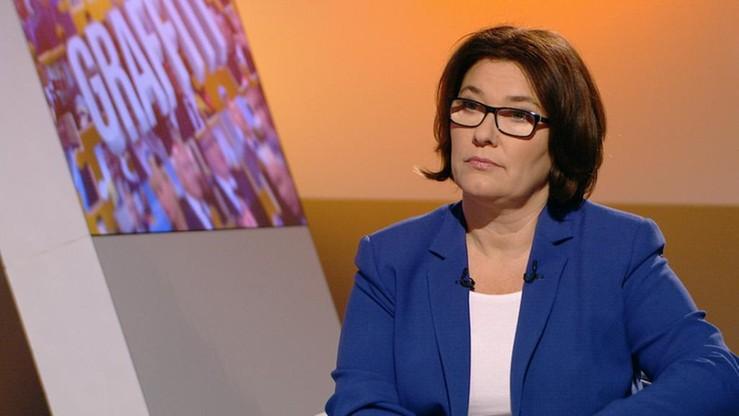 Mazurek: w listopadzie projekt ws. obniżenia wieku emerytalnego będzie przegłosowany w Sejmie