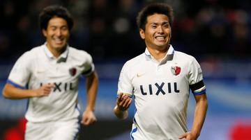 2016-12-11 Klubowe MŚ: Mistrz Japonii awansował do półfinału