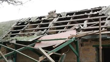 28-05-2017 15:52 Ukraina: ostrzelano szkołę i szpital. Ranni cywile