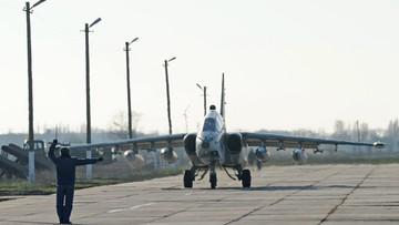 18-03-2016 19:56 Pentagon potwierdza: Rosja wycofała większość samolotów z Syrii