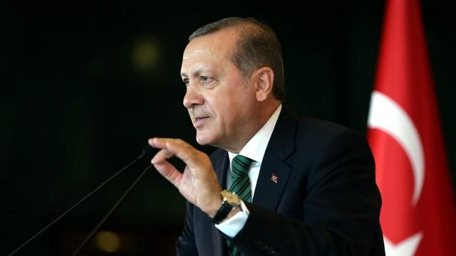 Turcja: Dziennikarka holenderska zatrzymana ws. tweetów nt. prezydenta Erdogana