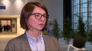 Julia Pitera: rząd przez brak reakcji spowodował, że o Polsce jest głośno na świecie