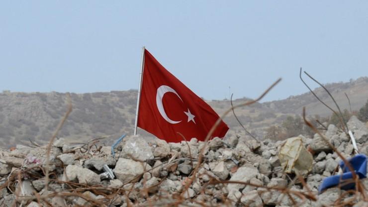 Katastrofa w tureckiej kopalni miedzi - trzech górników nie żyje