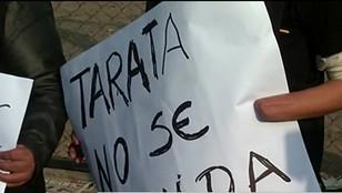 Peru: liderka organizacji terrorystycznej wyszła na wolność