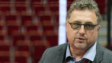 2016-02-10 Wojciech Drzyzga: To raczej ZAKSA przegrała puchar, a nie wygrała go Skra