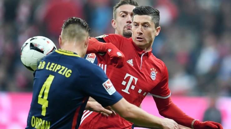 """Lewandowski siódmy w plebiscycie """"The Guardian"""" na piłkarza roku"""