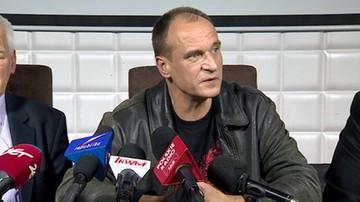 Kukiz: chcemy oddać władzę obywatelom
