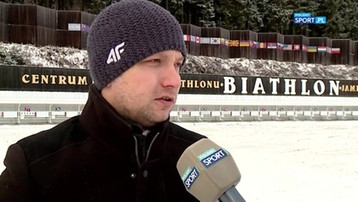 2016-12-28 Burmistrz Dusznik-Zdroju: To piękna arena, a mistrzostwa Europy to dopiero początek (WIDEO)