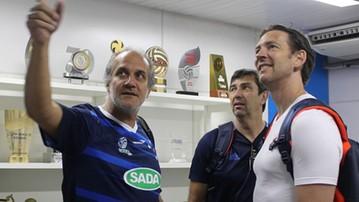 2016-11-15 Argentyńczyk faworytem do objęcia kadry siatkarzy