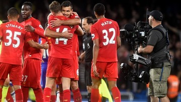 2016-10-29 Sześć bramek w Londynie. Liverpool wygrał po szalonym meczu
