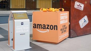 20-09-2016 09:04 Oferta pracy z maszyny zamiast z pośredniaka. Amazon szuka pracowników na dworcach i w galeriach handlowych