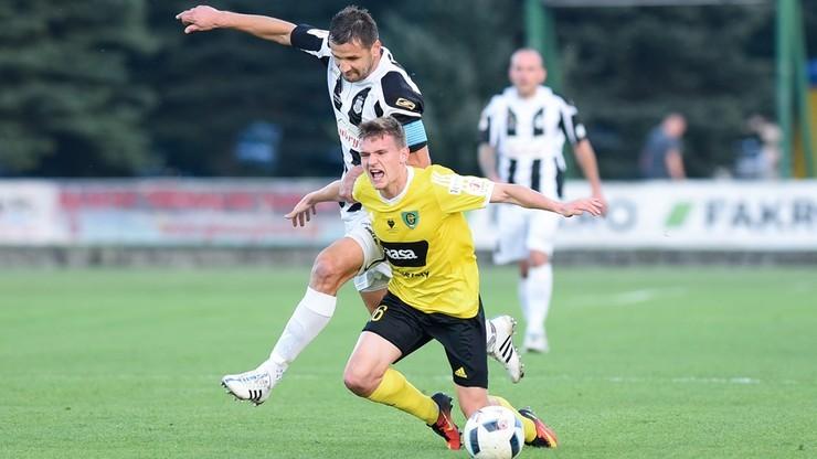 Nice 1 Liga: GKS Katowice ma prezesa!