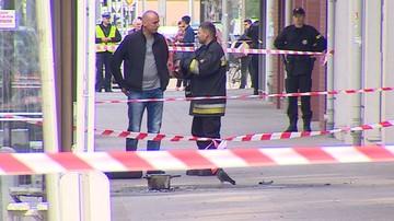 07-12-2016 12:37 Miał podłożyć bombę we wrocławskim autobusie. Biegli stwierdzili ograniczoną poczytalność