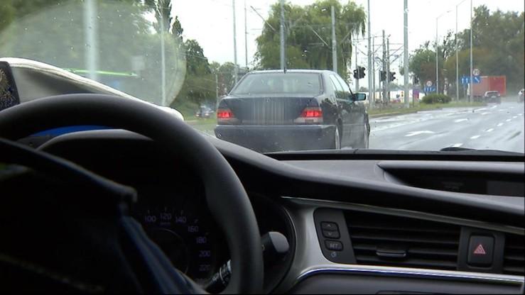 500 zł za jazdę lewym pasem. Drogówka z Zachodniopomorskiego wypowiada wojnę kierowcom