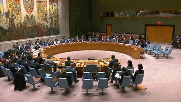 USA nałożyły sankcje na dwóch przedstawicieli północnokoreańskiego reżimu