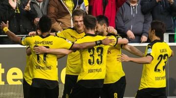 2015-09-20 Borussia Dortmund wygrała jedenasty raz z rzędu! Tym razem z Bayerem Leverkusen