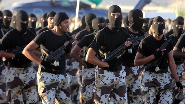 Państwo Islamskie grozi, że zaatakuje Arabię Saudyjską