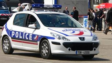 Francja: dwaj policjanci ranni w ataku domniemanego islamisty na wyspie Reunion