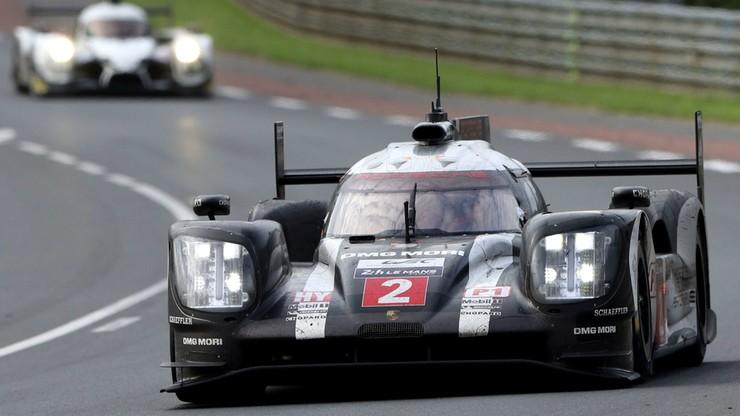 24-godziny Le Mans: Drugie z rzędu zwycięstwo Porsche