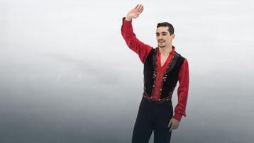 2017-03-30 MŚ w łyżwiarstwie figurowym: Liderem Fernandez, 29. miejsce Rezniczenki