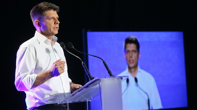 Petru: To nieprawda, że wybór jest tylko między PO i PiS
